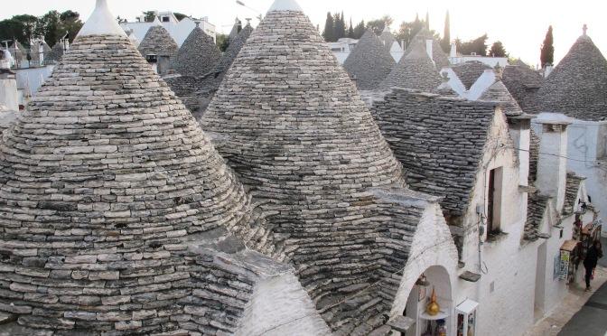 12 days in Puglia
