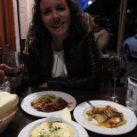 Tapas in Sevilla, Spain.