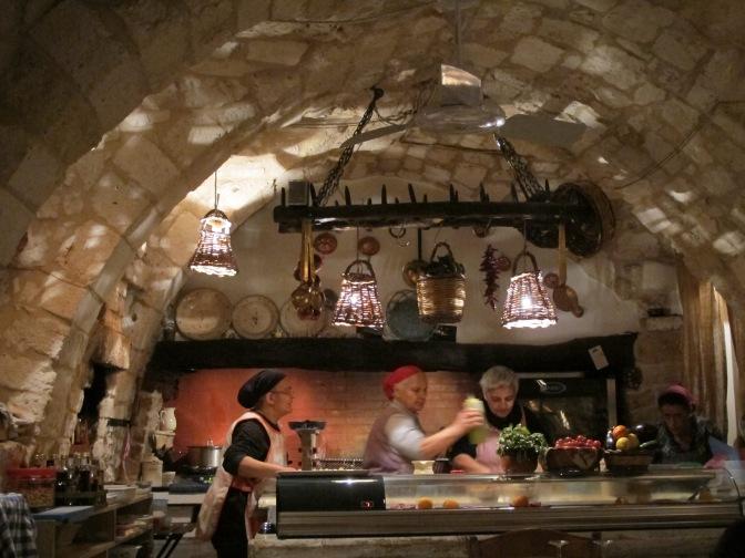 Puglia food well deserves a post!