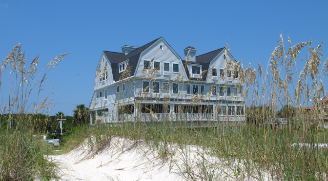 Amelia Island and Fernandina Beach