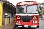 Kataragama-Tangalla bus