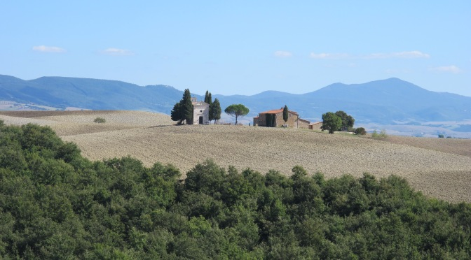 3 good reasons to visit Tuscany now…