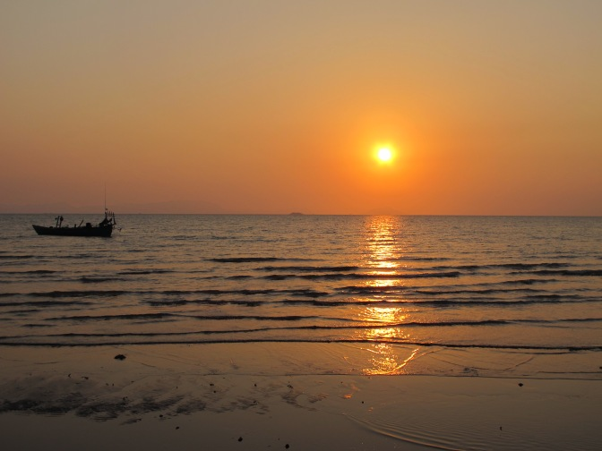 Why Kep should be included in your Cambodia itinerary…