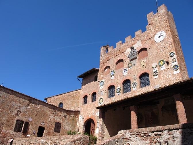 Discovering Tuscany – Certaldo & Mercantia Festival