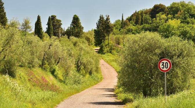 The long and winding road to buy a property in Italy….